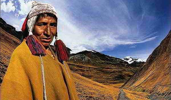 Puede el Quechua sobrevivir?