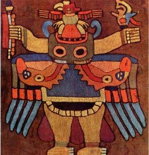 Precursores de los Incas