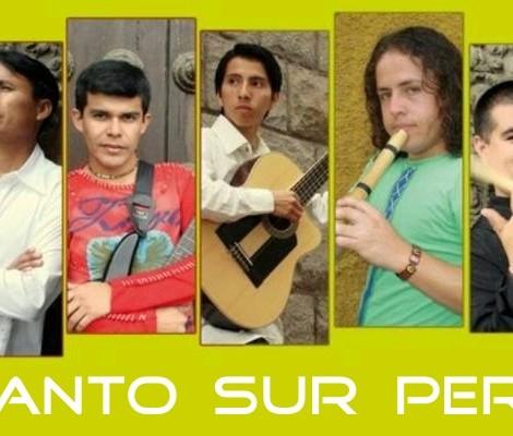 CANTO SUR PERU