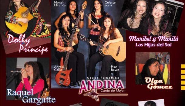 Musica Andina 30