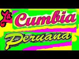 Cumbia Peruana 1